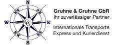Express Kurier Hamburg – Terraton Logo